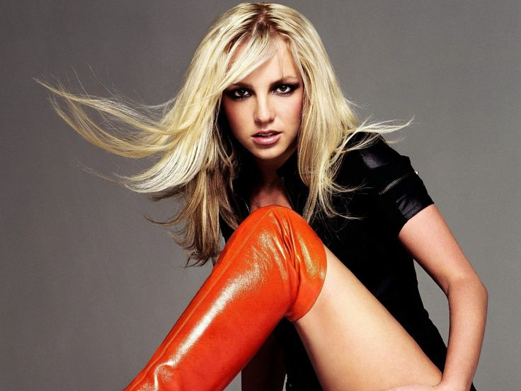 Britney Spears Music Entertainment Background Wallpapers on