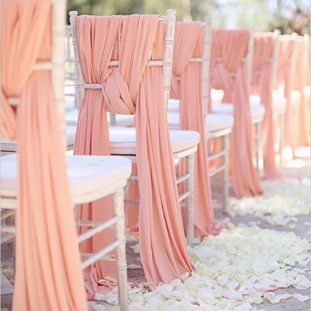 People.. We're sorry to say but chair covers are no longer the go to decor for chairs.. They are soo 1999 instead we advise Chivari chair draping!! whichever colour you decide to go with, they are guaranteed to look the part.. They are so elegant and chic just like these fabulous ones as seen on @whenisayido #WeddingDecor #ChivariChairs #ChairDrapes #WeddingInspiration #EventSpecialists #WeddingPlanners #WeddingCoordinators #JustAsPlanned