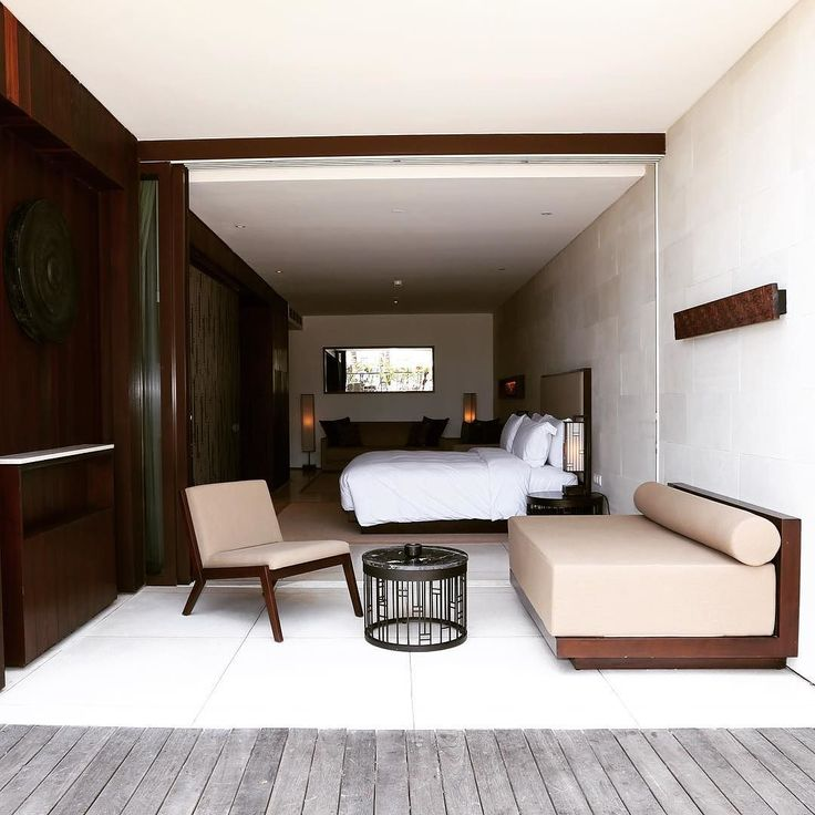 One of the most private rooms at Alilla Seminyak #alilaseminyakrooml17 #alilaseminyak #alilahotels #alilatime #roomcritic #bali