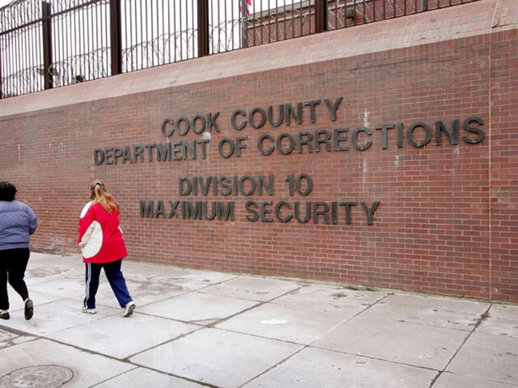 County Jail Officials to Close Some Facilities | NBC Chicago