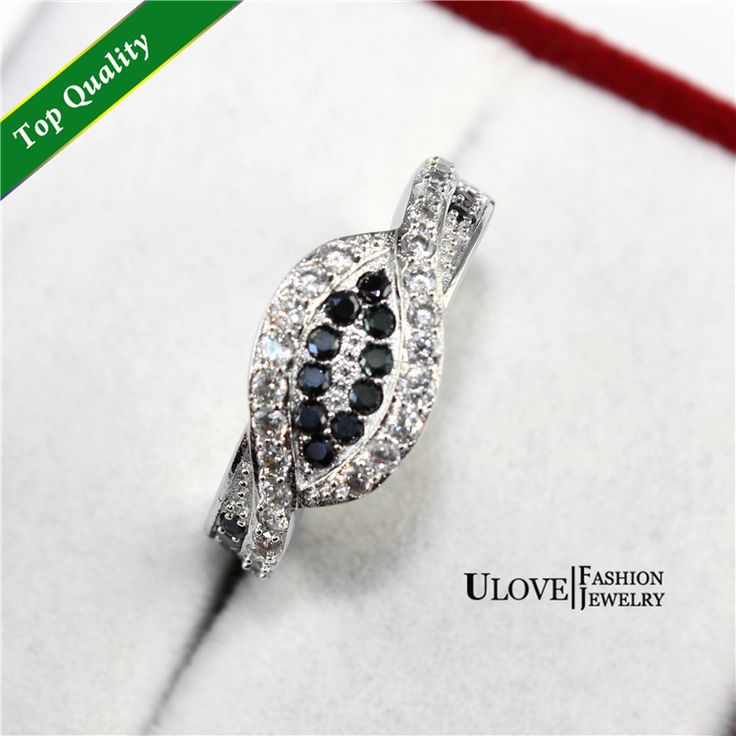 Find More Rings Information about Vintage Men Jewelry Wedding Engagement Rings for Women Silver Plated Black and White Simulated Diamond Ring Love Gift Y005ULOVE,High Quality jewelry ring findings,China ring jewelry making Suppliers, Cheap jewelry ring size from ULOVE Fashion Jewelry Official Store on Aliexpress.com