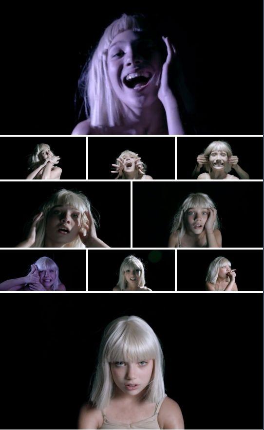 All of Maddie ziegler Sia videos?? - Google Search
