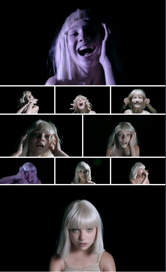 All of Maddie ziegler Sia videos?? - Google Search