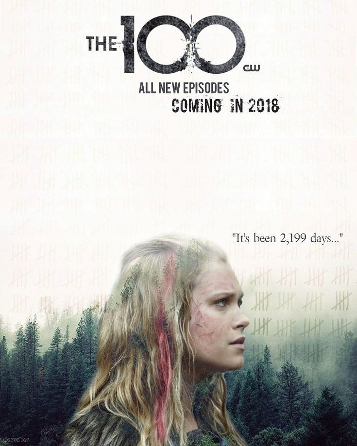 the 100 fanart season 4 - Google Search