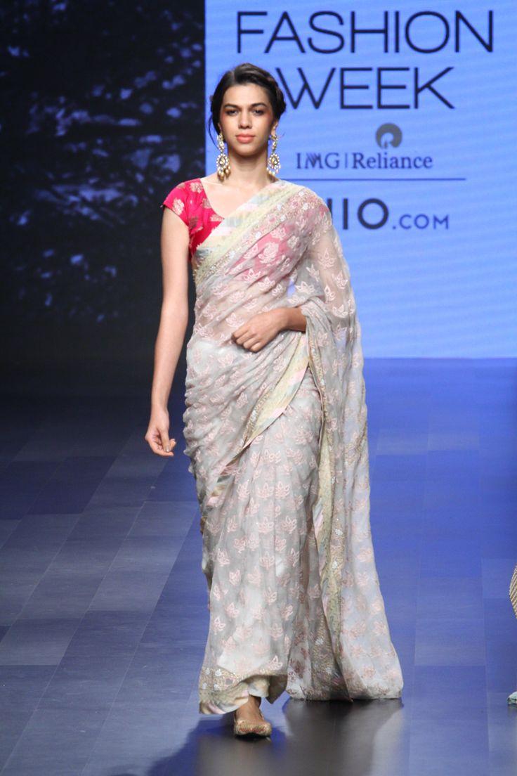 Kotwara Lakme Fashion Week Summer Resort 2017