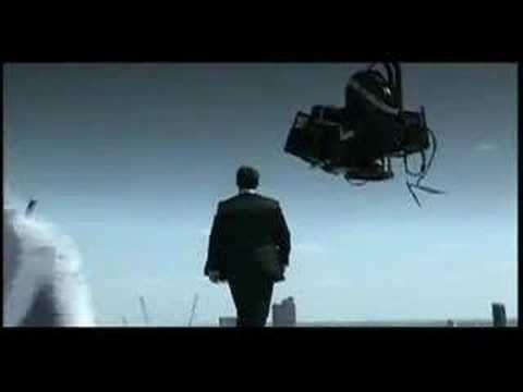 Henry Cavill Dunhill Black Commercial