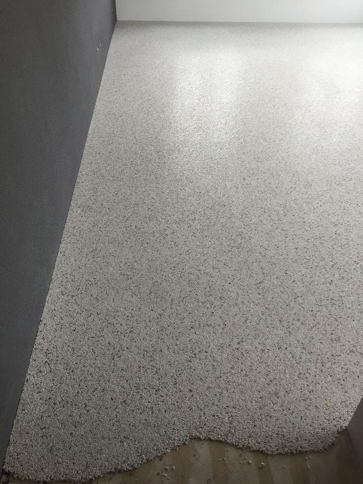Marmer grindvloer epoxy, info@varoafwerking.nl