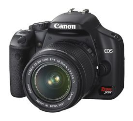 Digital SLR camera review- PC Magazine