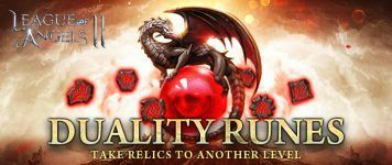mcandy's League of Angels II: Empower Your Relics with Duality Runes - http://freetoplaymmorpgs.com/league-of-angels-2-online/mcandys-league-angels-ii-empower-relics-duality-runes