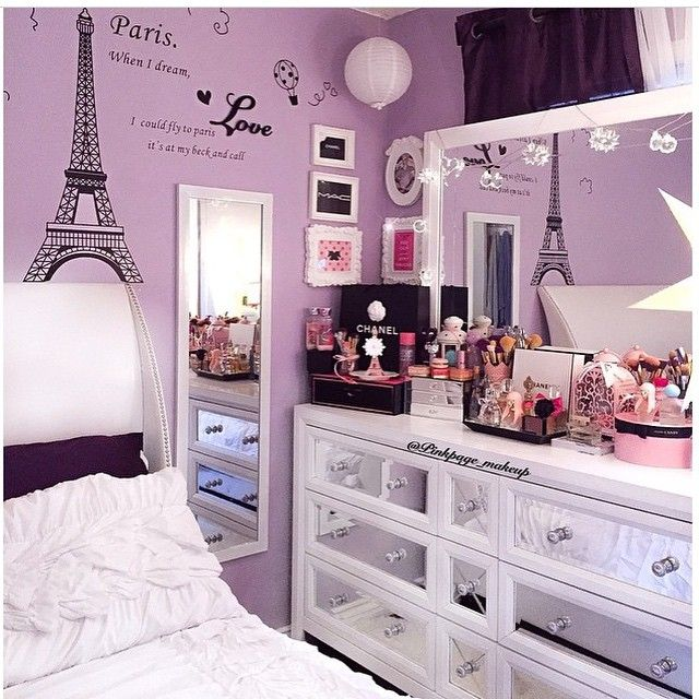 1106 Best Makeup Organization & Vanities Images On Pinterest