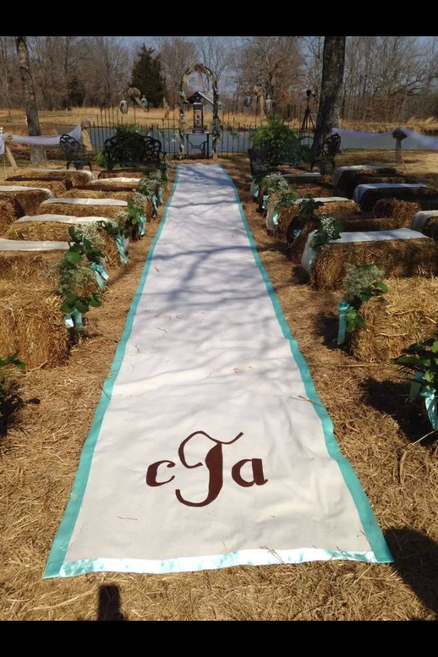 Outdoor country wedding wedding ideas pinterest for Pinterest outdoor wedding ideas
