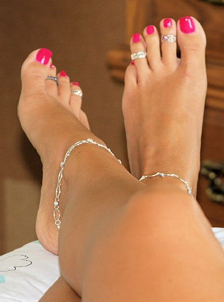 Sexiest womans feet