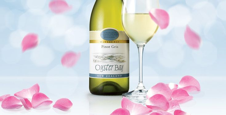 Oyster Bay Hawkes Bay Pinot Gris