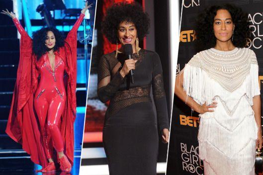 Black Girls Rock! Is the Celebration We Deserve -- The Cut