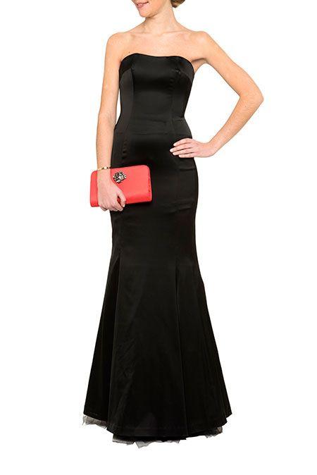 tara jarmon bal, red carpet, dress, cocktail dress, luxury dress, black, location robe, rent dress, my couture corner, paris