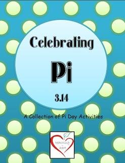Finding JOY in 6th Grade: Celebrating Pi Day in Sixth Grade