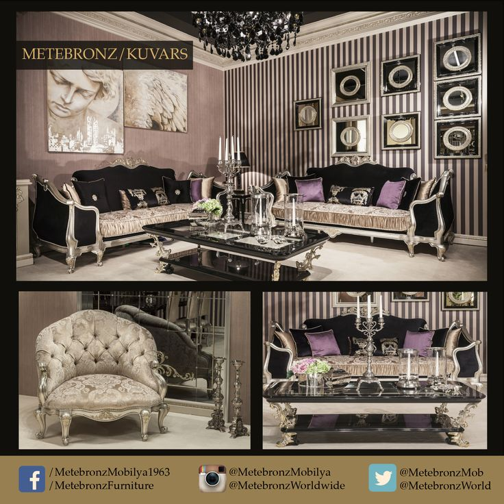 Would you like to have a cup of coffee at this living room this evening? #Metebronz
