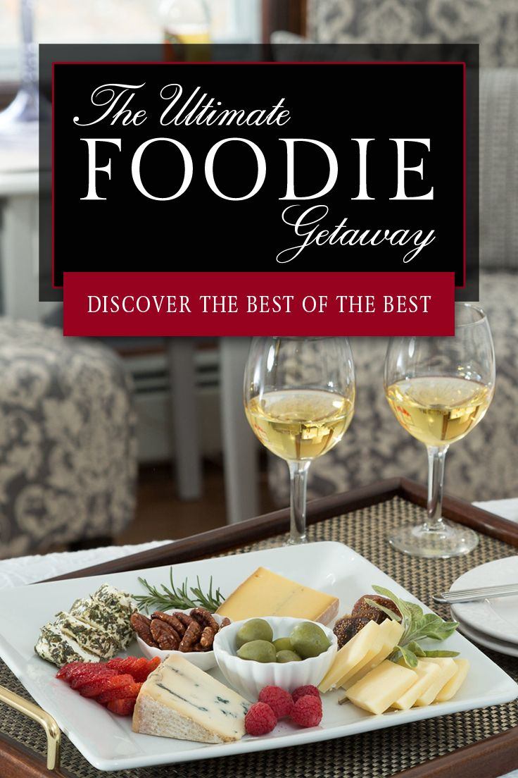 Foodie Guide To Burlington Local Food Restaurant Food Guide Food