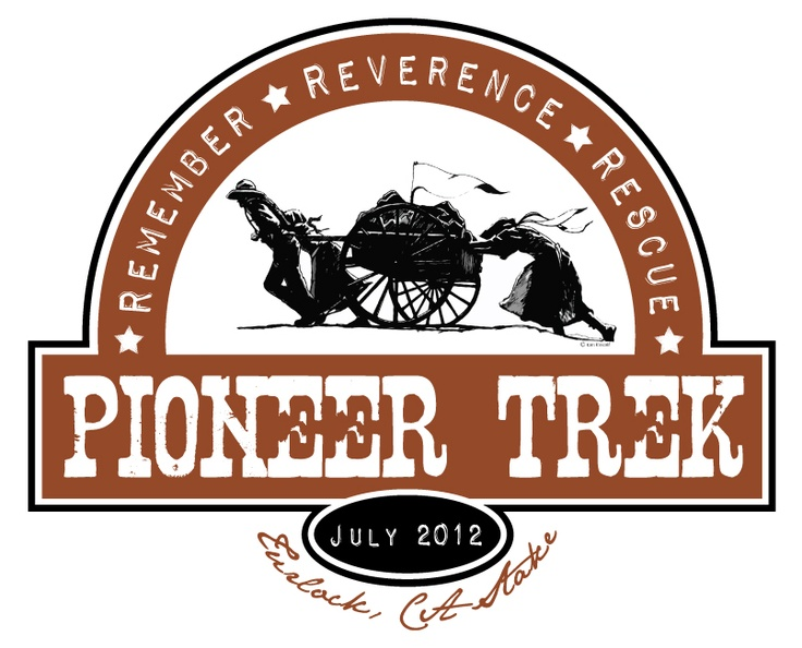 I really like this TREK experience with the stories and music along the way.  Trek Ideas - Midway 2014 youth Conference.