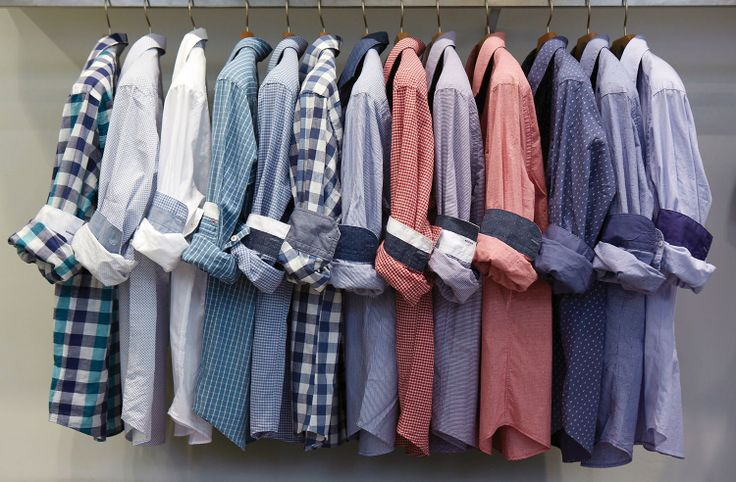 We got shirts!! Manetti summer 2014 collection
