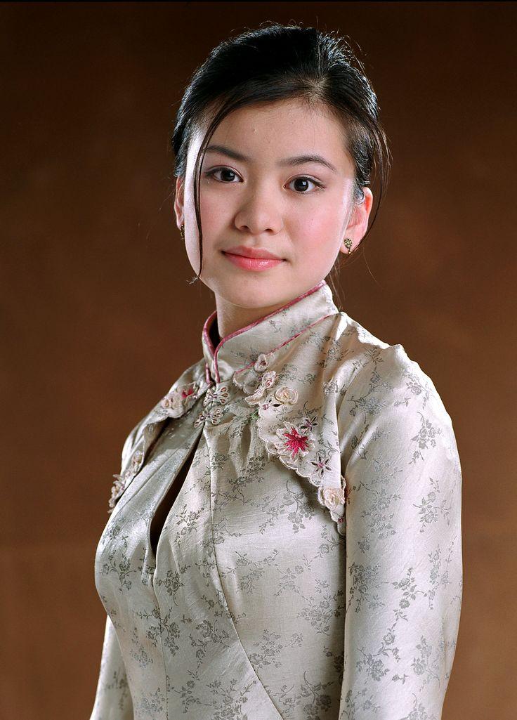 katie liu leung (cho chang)