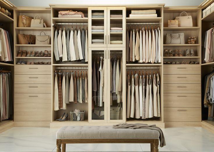 Thoughtful storage, beautiful designs - TCS Closets.