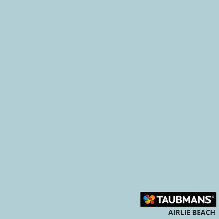 #Taubmanscolour #airliebeach