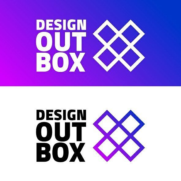 Which logo is more eye-catching?  #logos #brand_identity #brands #marketingonline #online #online_business #business #dribbble #dribbbler #behancer #agency #company #socialmedia #design_services #service #photoshopcc #illustrators #vector #color #purple #white #black #x #design_out_box by @hesham_shakarchi.  #logo #graphicdesign #brandidentity #brand #logodesigner #logos #graphicdesigner #logotype #logodesigns #smallbusiness #logoinspirations #identity #social #advertising #business…
