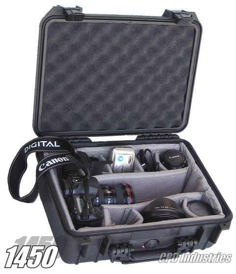 Pelican+Camera+Case | 1454 camera case case description outside dims 16 00 l x 13 w