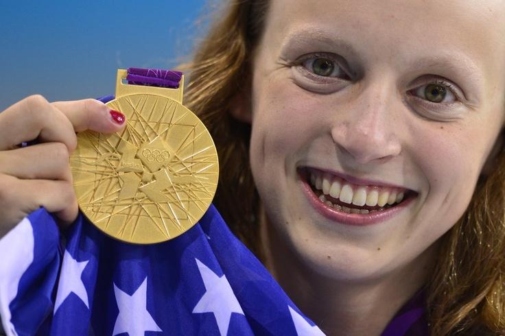 Greatest US 2012 Olympics Moments