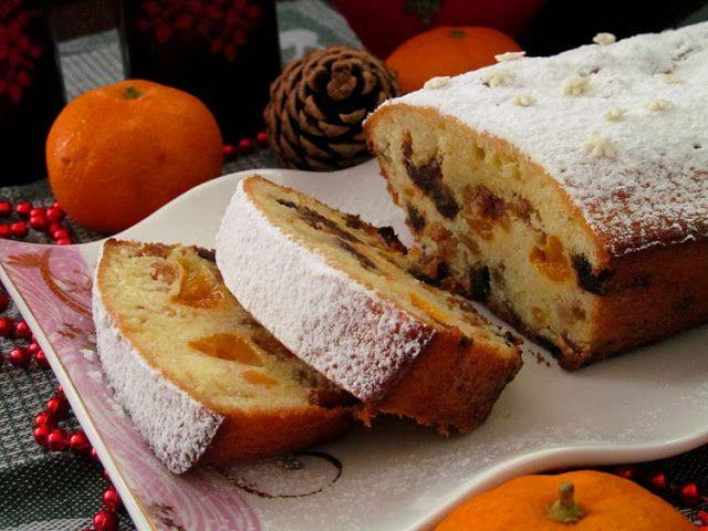 Постигая искусство кулинарии... : Быстрый рождественский кекс
