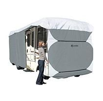 Classic Accessories OverDrive PolyPro3 Class A RV Cover (30' - 33')