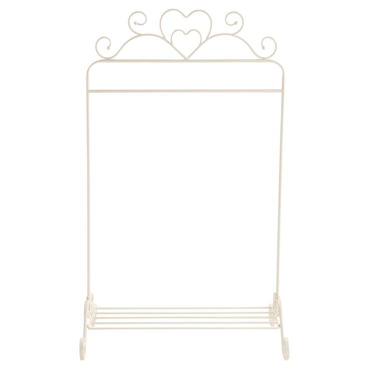M s de 1000 ideas sobre muebles para colgar ropa en for Perchero metal adecuado para colgar