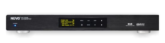 NuVo Essentia Whole Home Audio System