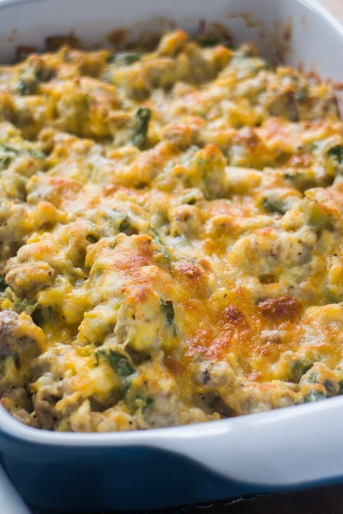 Scrambled Egg Ground Beef Casserole Keto And Low Carb Recipe Beef Casserole Recipes Ground Beef Casserole Ground Beef Breakfast