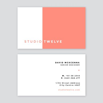 The 25+ best Template for business cards ideas on Pinterest - business thank you card template