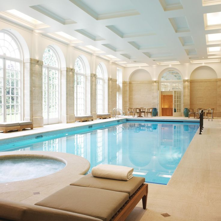 60 best Indoor Pools images on Pinterest
