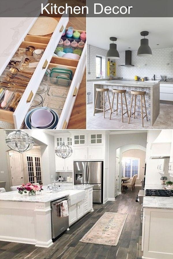 Kitchen Furniture Design Home Decor Products Discount Kitchen Decor Kitchen Ideas Clearance Home Decor In 2020 With Images Kitchen Decor Home Renovation Kitchen Gallery