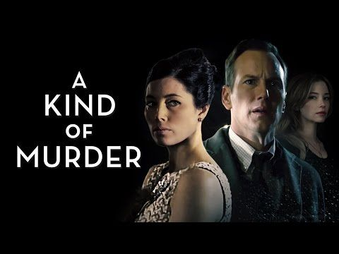 The 'A Kind of Murder' Trailer is Chilling | FangirlNation Magazine