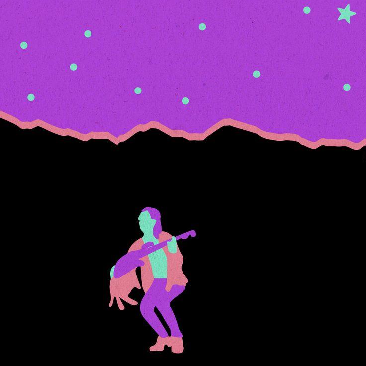 The Lemon Twigs gif || Designed by Nefeli Tsalta || #lemontwigs #thelemontwigs #music #indie #70s #vintage #retro #illustration #gif #digitalillustration #minimalillustration #1970s #jump #aslongasweretogether #band #stars #dohollywood #Illustrator #graphicdesign #design