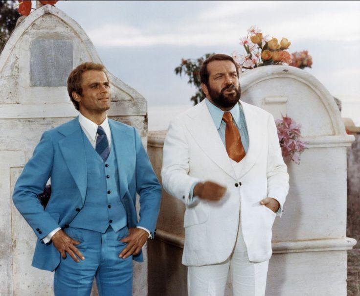 Salud & Plata aka Bud Spencer & Terence Hill, Zwei Himmelhunde auf dem Weg zur Hölle