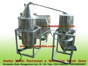 destilasi steam1