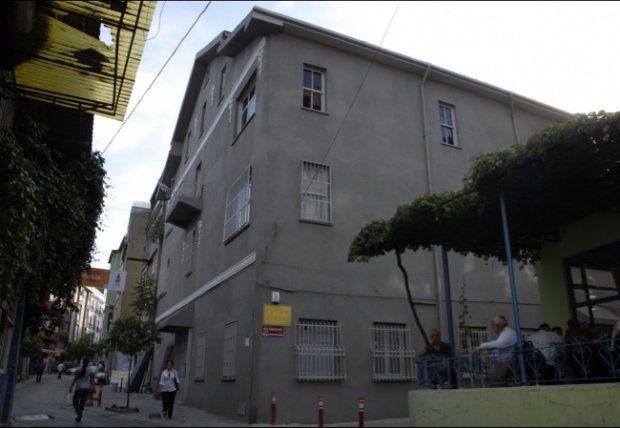 Cornucopia Magazine Gallery walkabout: Karaköy/Tophane: Blog