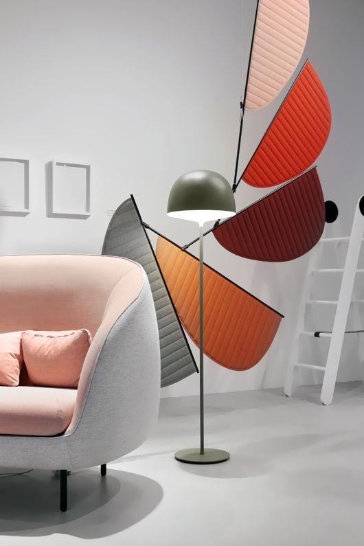 Color: Stockholm Furniture Fair: Trendenser.se