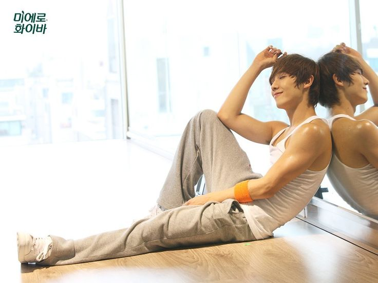 Lee Joon (ex-MBLAQ)