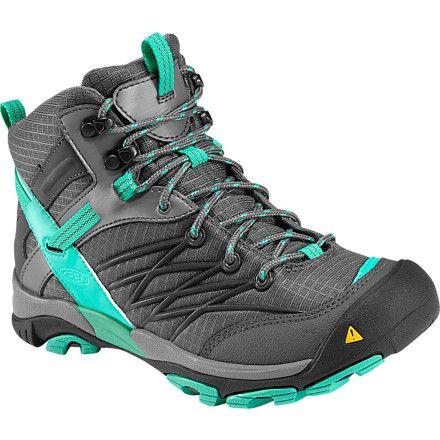 2f59a11e2d8f Keen Footwear Women s Marshall Mid Waterproof Boot