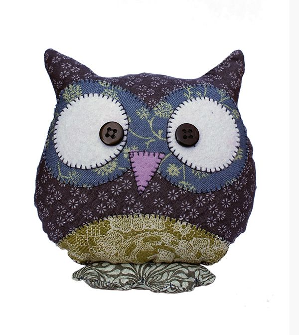 Meet Wilson, from our Mr.Owl Collection of handmade fabric owls.  Made by A Tribe Called Love, based in the Garden Route of South Africa.  www.handmadeline.co.za