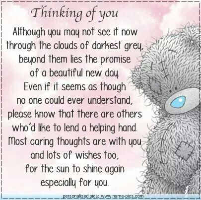 The 165 best verses images on pinterest twin baby boys birthday thinking of you m4hsunfo