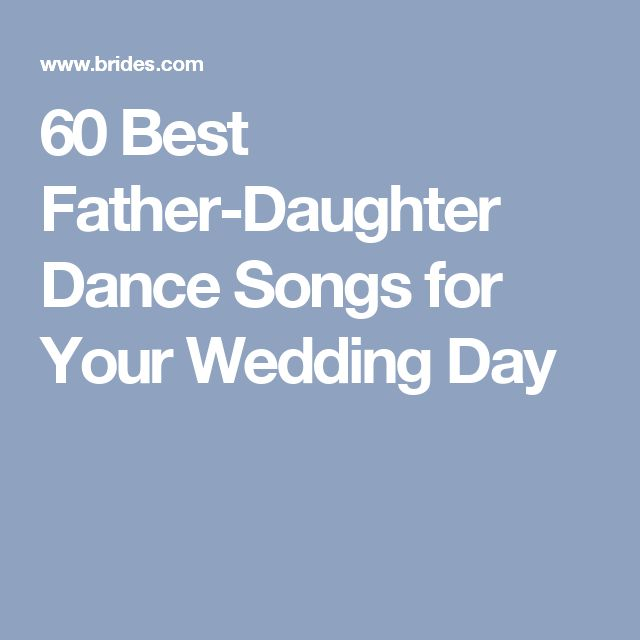 Wedding Father Daughter Dance Songs: 25+ Best Ideas About Father Daughter Dance On Pinterest