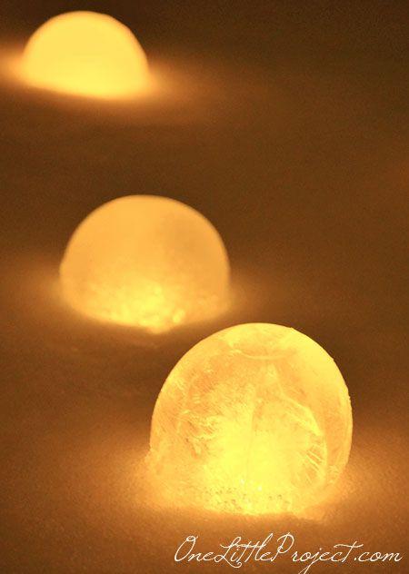 15 objets et décorations que vous pouvez créer avec des ballons gonflables - Des idées